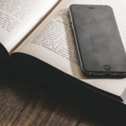 Writing in the Age of the iPhone