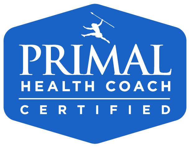 health coaching - primal sapien