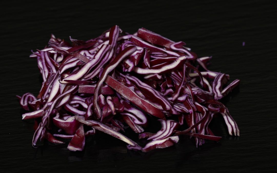 The Power of Purple Food: Anthocyanins for Cancer, Blood Sugar, and Brain Health
