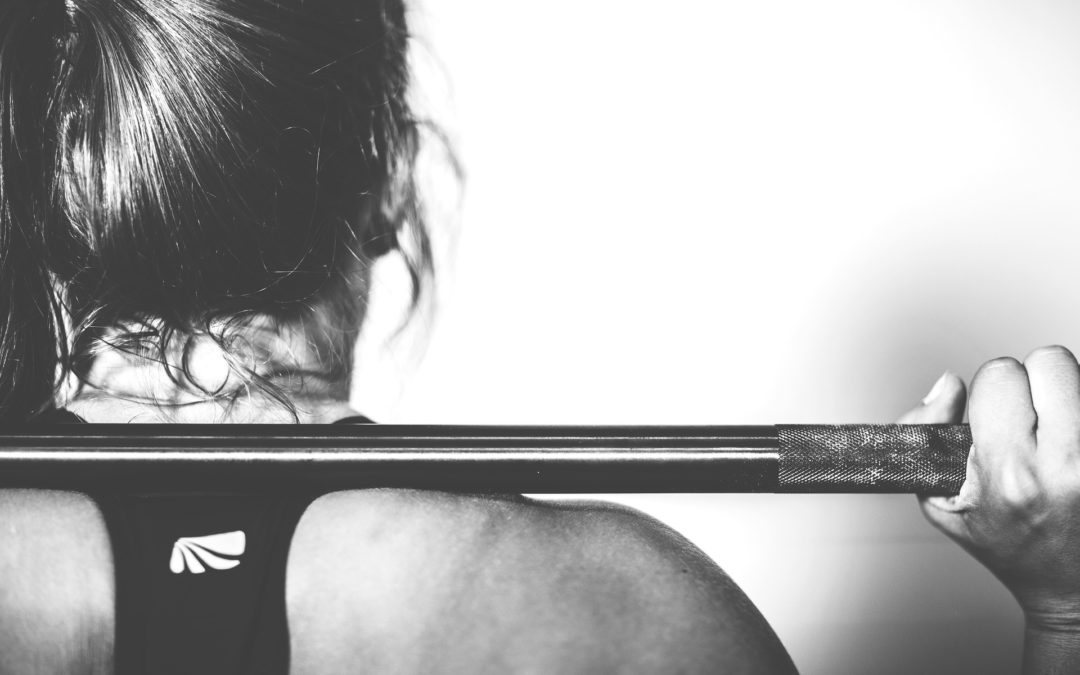 If You Want To Build Muscle, You Need To Get This Lifestyle Factor Right